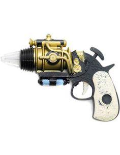 Steampunk Revolver. http://www.getiton-fancydress.co.uk/halloweenhorror/halloweencostumes/halloweensteampunk/steampunkrevolver?cPath=821_939&#.UvuBKPsry10