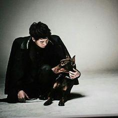#Hyunwoo