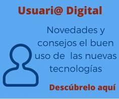 usuario digital