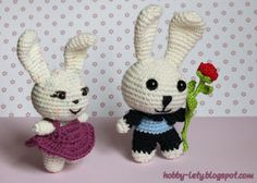 The Hobby Lety: FREE PATTERN 5/14.