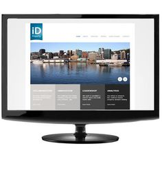 ID Property Partnership consultancy in New Zealand. Portfolio Website, Auckland, Portfolio Design, Web Development, New Zealand, Portfolio Design Layouts