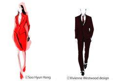 VW ヴァージン航空の新ユニフォームをデザイン | Vivienne Westwood|ヴィヴィアン・ウエストウッド公式サイト
