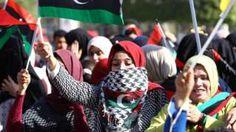 Women alone face Libya travel ban