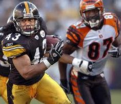 bc2b0130899 Welcome to the Troy Polamalu Fan Page! Get the latest news and Steelers  gear from your favorite player.