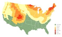 When will the leaves start changing? When will they peak? Our 2016 Fall Foliage Map and leaf prediction tool has the answers you are looking for.