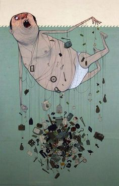 Nemo street art:
