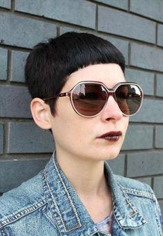 Vintage Cazal Sunglasses