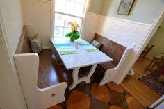 KITCHEN – Minneapolis Longfellow - traditional - dining room - minneapolis - Ridge Construction LLC