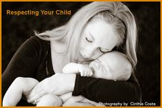 Respecting Your Child