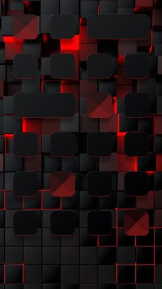 Red wallpaper Wallpaper by Gaurav_singh___ - ea - Free on ZEDGE™ Wallpapers Android, Dark Phone Wallpapers, Galaxy Phone Wallpaper, Phone Wallpaper Design, Abstract Iphone Wallpaper, Phone Screen Wallpaper, Black Wallpaper Iphone, Cool Wallpapers For Phones, Graphic Wallpaper
