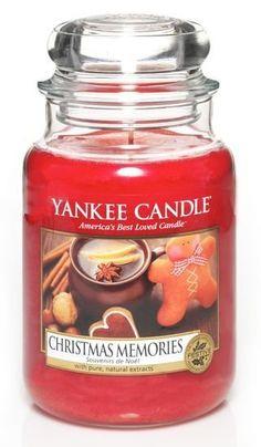 30 nápadů na vánoční dekorace za pár korun Yankee Candle Christmas, Yankee Candle Jars, Christmas Candles, Jar Candles, Holiday Gifts, Christmas Gifts, Candle Diffuser, Christmas 2019, Fragrance Oil