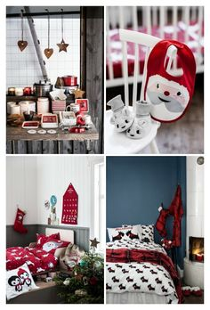 H&M HOME CHRISTMAS 2013