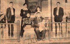 The Carter family of Stony Creek, VA ( part 1 of 2) - Appalachian History