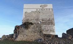 Galería de Restauración de Torre Medieval en Cádiz: ¿Atentado Patrimonial o Diseño Válido? - 11