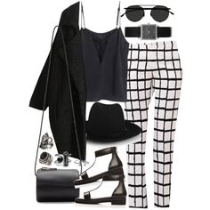 Lucluc #8 by nikka-phillips on Polyvore featuring Building Block, Isabel Marant, Topshop, rag & bone and Mykita