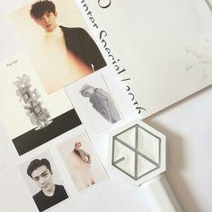 Pale Aesthetic, Kpop Aesthetic, Aesthetic Photo, Exo Merch, Exo Album, Baekhyun Chanyeol, Best Albums, Bts And Exo, Photo Book