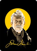 The War Doctor by ZacharyFeore