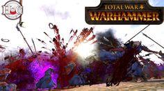 Heir of Carthage - Last Alliance of the Old World. Sick 4v4 of Empire VC Dwarfs & Bretonnia vs Chaos.