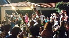 Greek Night 04.08.2015