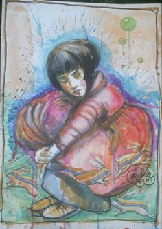 Verträumt... von Galerie MIZUMI auf DaWanda.com