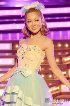 Kana Nishino - Japanese singer