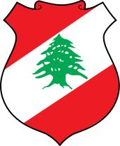 Escudo Libano