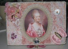 Marie Antoinette doos