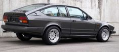 Alfa Gtv, Alfa Alfa, Alfa Romeo Gtv6, Alfa Romeo Cars, Gt V, Cars And Motorcycles, Cool Cars, Funny Jokes, Classic Cars