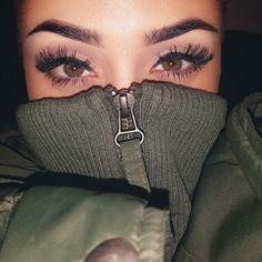 ☻ #beauty #eyes #eyebrows