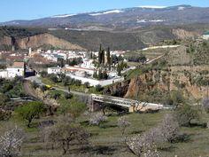 Ugíjar (Alpujarra Granada) *** photo by Robert Bovington - http://bovingtonphotosofspain.blogspot.com.es/