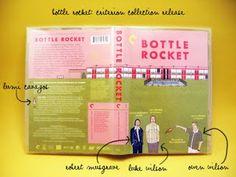 Bottle Rocket / Wes Anderson