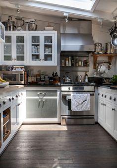 kitchen in Santa Barbara