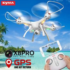 Cheap drone with, Buy Quality drone with camera directly from China drone with camera wifi Suppliers: SYMA GPS RC Drone with Camera Wifi HD FPV Altitude Hold Selfie Drone Pro RC Quadcopter Helicopter Dron Vs Selfies, Wi Fi, Rc Drone With Camera, Remote Control Drone, Drone For Sale, Dji Drone, Rc Helicopter, Toys, Selfie