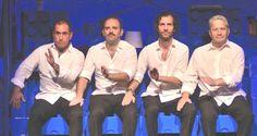 Os Idiotas no Teatro das Figuras em Faro | Algarlife