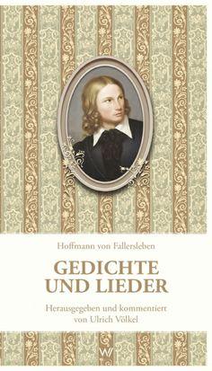 Hoffmann von Fallersleben war ein bedeutender Vertreter jener Generation, die zwischen Aufbruch und Anpassung, zwischen Revolution und Restauration im 19. Jahrhundert hin und her gerissen wurde.