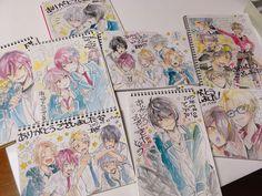 埋め込み Manga Watercolor, Watercolor Illustration, Manga Art, Anime Art, Character Art, Character Design, Chibi Wallpaper, Japanese Illustration, Cute Art Styles