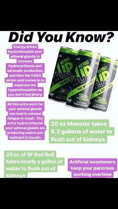 Ketones Drink, Pruvit Ketones, Adrenal Glands, Amino Acids, Energy Drinks, Work On Yourself, Did You Know, Personal Care, Mom