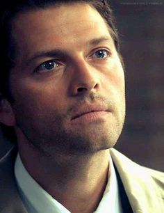 OMG! *gasp* I Love this picture of Misha Collins! <3 (posted by Castieldreamer)