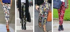 Iris Apfel, the style dilemma, flower pants, gel nails and more! | 40plusstyle.com