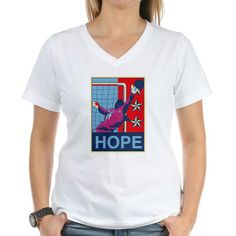Hope! Shirt by CanoeCanoe