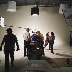 Commercial in Stage A