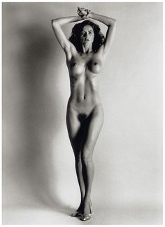 Helmut Newton   555 фотографий