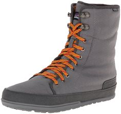 Patagonia Women's Activist Puff High Waterproof Insulated Boot ** You can find more details by visiting the image link.