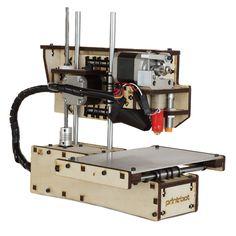 3DForged.com's Printrbot Simple Maker's Kit Giveaway!