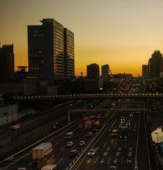 In tokyo