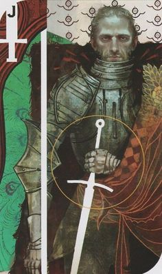 Cullen's tarot card - Dragon Age Inquisition < I wish I had these tarot cards. They are beautiful. Hawke Dragon Age, Dragon Age Inquisition, Cullen Dragon Age, Art Et Illustration, Illustrations, Dragon Age Tarot Cards, Character Art, Character Design, Knight Sword