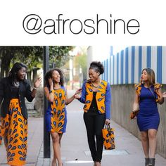 Art of success is to know, how to be surround of the best.  #afroshine#ankara#africanfashion#africnstyle#africnlookbook#fashion#book#bloggers#fashionbloggers#fbloggers#wax#friendship#ladies#stylist#designer#mode#world#  @luciialolita