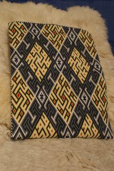 German Brick Stitch II – 13th century pattern – status: sewing finished / + 8hours :)