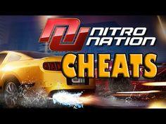 nitro nation unlimited money 2019   #nitronation #nitronation6 Nitro Nation, Money