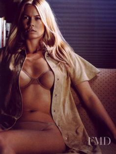 Photo of model Claudia Schiffer - ID 39122 | Models | The FMD #lovefmd